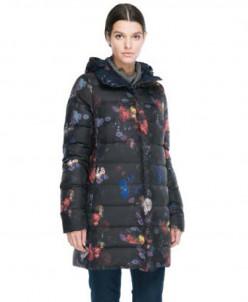 Пальто женское двустороннее LA-D03180