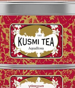 KUSMI TEA (AQUAROSA)