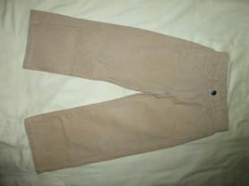 брюки вельветовые Janie&Jack на 5летнего