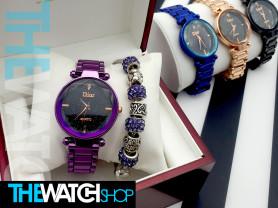 Женские часы Dior
