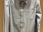 Zara рубашка р 11-12 /152 см