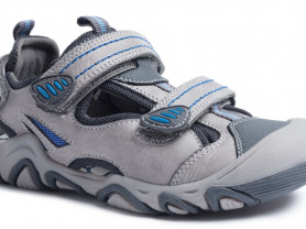Новые закрытые сандалии PlayToday, 32 размер