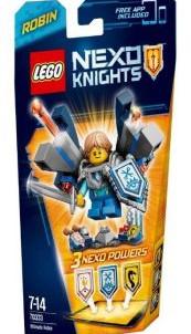 Констр-р LEGO Нексо Робин-Абсолютная сила