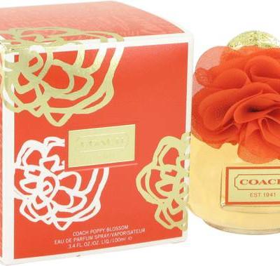 COACH Eau De Parfum Spray (Tester) 100 мл