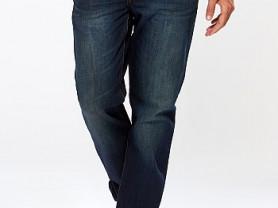 новые мужские джинсы размер 46