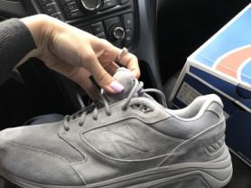 мужские кроссовки NEW BALANCE 45-46
