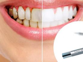 Отбеливающий карандаш для безупречной улыбки