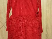 платье пр-во Турция р 134
