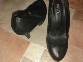 Туфли инсити р.36 б/у