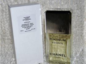Тестер Chanel Egoiste Platinum 100 ml