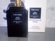 Тестер Tom Ford Oud Wood 100 ml