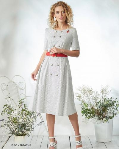 платье NiV NiV fashion Артикул: 1650