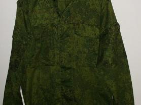 Костюм спецодежда рубашка брюки камуфляж р. 48-50
