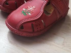 Новые сандали Kavat