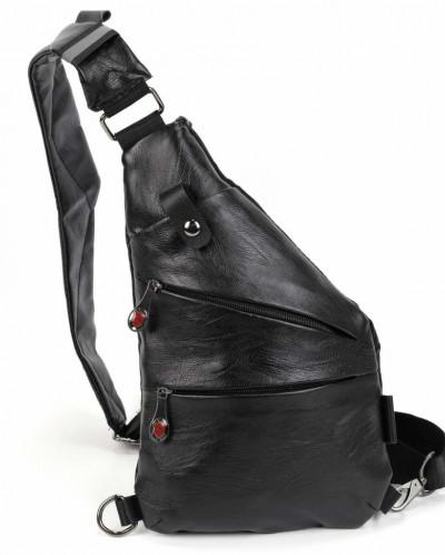 Мужская сумка Фино 037 Черный-К