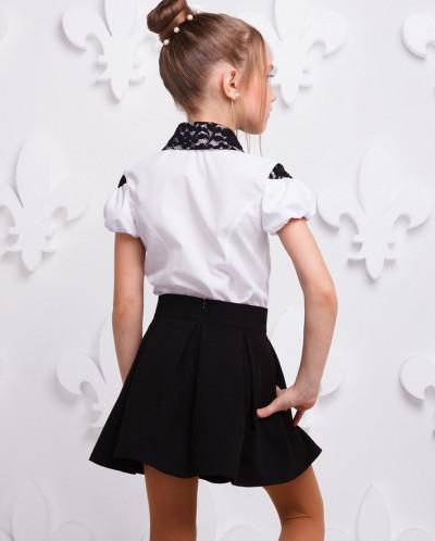 Рубашка №2 подросток 000393