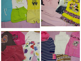 Пакет одежды 104-116