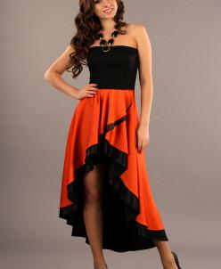 Платье П1592-3