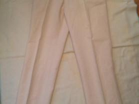 брюки Италия. 52 размер. лён