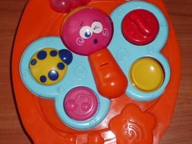 Музыкальная игрушка Blue-box toys