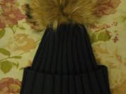 шапка 54 размер