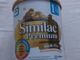Продам детское питание Симилак Премиум 1