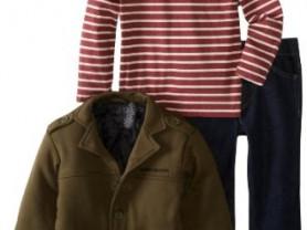 Комплект Calvin Klein Jeans