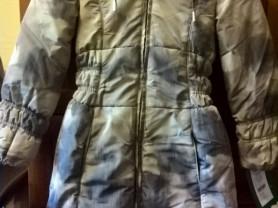 пальто новое Junior Style