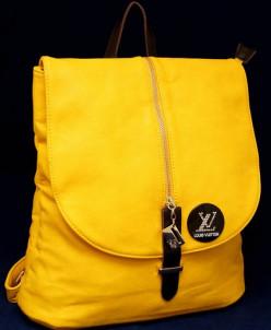 РЮКЗА Kaleer Y304 yellow