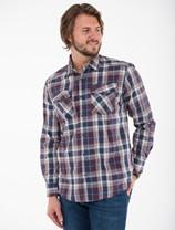 Рубашка мужская WESTRENGER WS1C-17-33