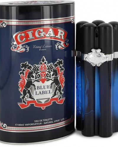 Remy Latour / Cigar Blue Label
