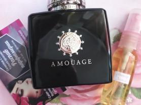 10 мл. Amouage Memoir (Распив)