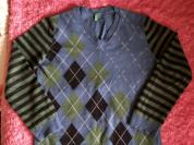 свитер Benetton р 10-11/150