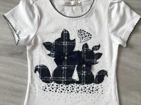 футболка Омика