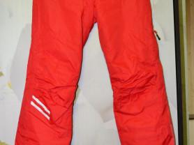 брюки горнолыжные р 46