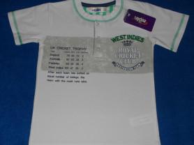 Новая футболка Zeplin, 104 см