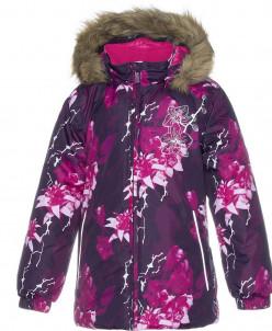 Куртка зимняя Хуппа/Huppa