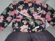 Kerry Керри новый зимний комплект для девочки р 80