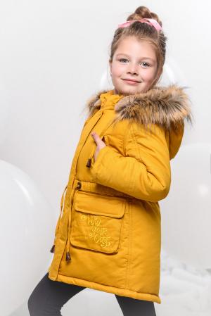 Пальто детское DT-8236-6