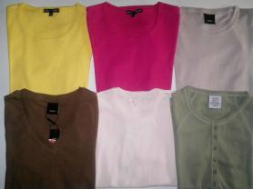 Новые футболки SASСH!!!100% Хлопок!!!42,44 размер