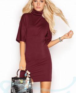 Платье на осень