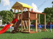 Детская площадка Савушка-14