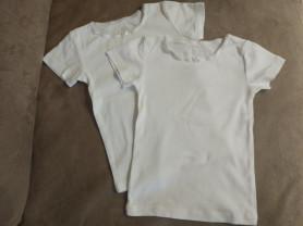 Комплект футболочек Carter's (США)