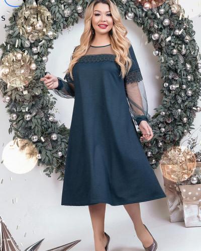 Платье 56725