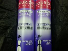 Bourjois  дезодорант для тела 200 мл буржуа