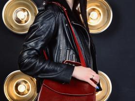 Новый рюкзак-сумка- трансформер (нат. кожа)