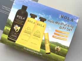 Подарочный набор Hola