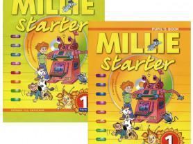 """Комлект книг по английскому языку """"Millie starter"""""""