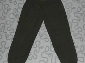Штаны Topolino, 116-122 см