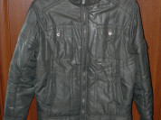 Куртка мужская  осенняя р.48